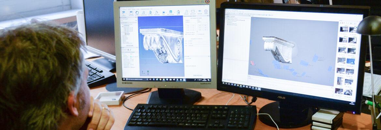 modus architecturae ufficio tecnico