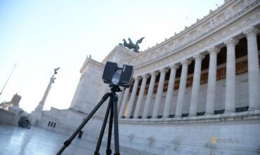 modus architecturae rilievo vittoriano roma